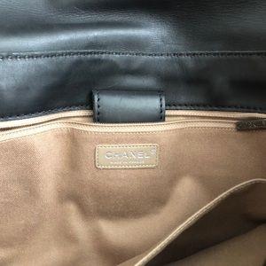 e92a84325a40 CHANEL Bags - Chanel Paris-Edinburgh Large Highlander Messenger